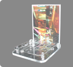 acrylic-tester-stand-and-tray